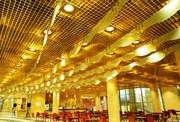 Подвесные потолки,  керамогранит,  акп