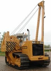 Продаем Трубоукладчик ЧЕТРА ТГ-503,  ТГ-301,  ТГ-222,  ТГ-122.
