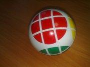 Кубик Рубика ШАР - головоломка
