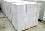 Предложение. Пеноблоки D600 класса В 1.5 от 65 руб