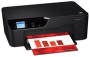 МФУ HP Deskjet 3525 многофункц  принтер сканер копир цветной струйный