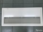 Декоративная панель для кондиционера