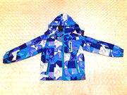 Новые Демисезонные качественные мембранные куртки Favor,  Jin Xing,