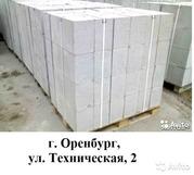 Пеноблоки (изготовление,  хранение)