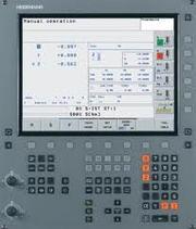 Ремонт системы ЧПУ станков наладка модернизация программирование