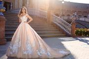 Свадебное платье Crystal design — Jill 2017