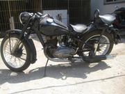 продаю мотоцикл иж-49 1955года
